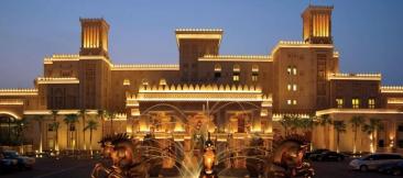 TripAdvisor връчи на Jumeirah hotels - Сертификати за отлични постижения