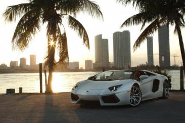 Безплатно Lamborghini при покупка на мезонет в Дубай