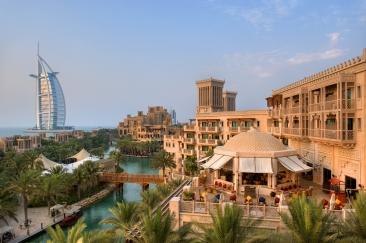 Jumeirah hotels със награда от TripAdvisor